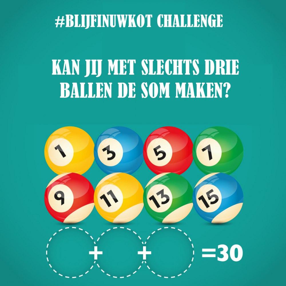 challenge 23 3 2020
