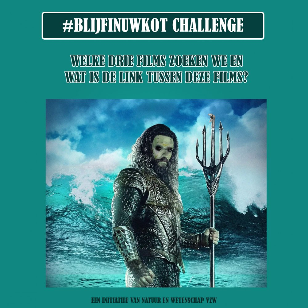 challenge 27 april