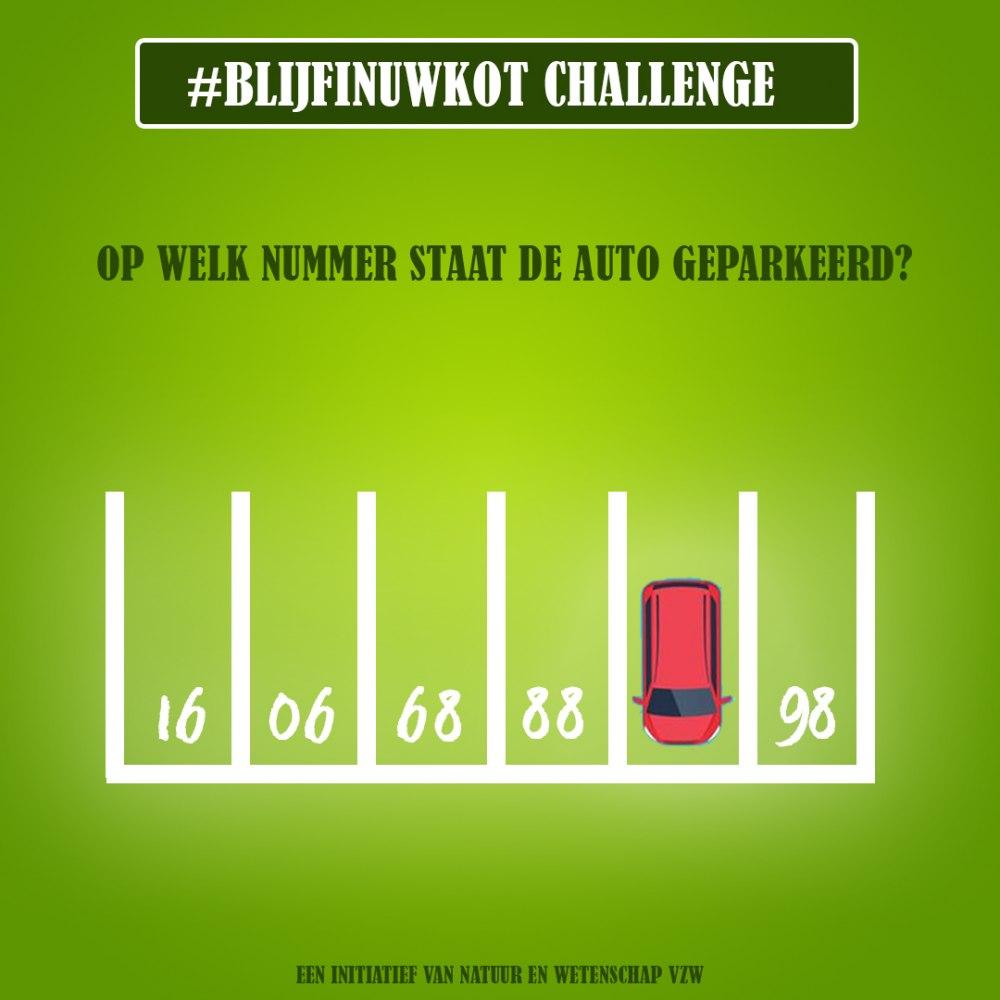 challenges 16 april