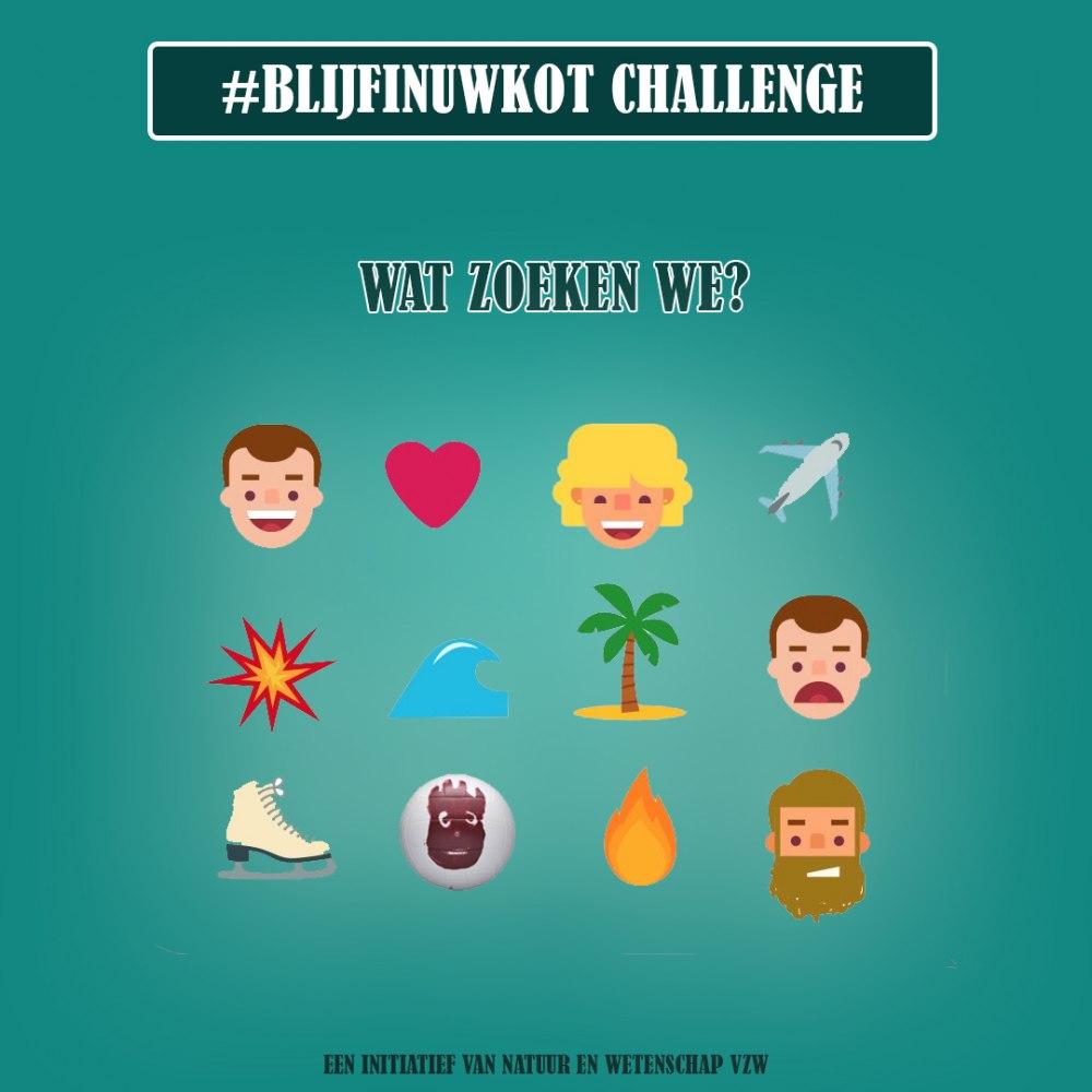 challenge 11 juni