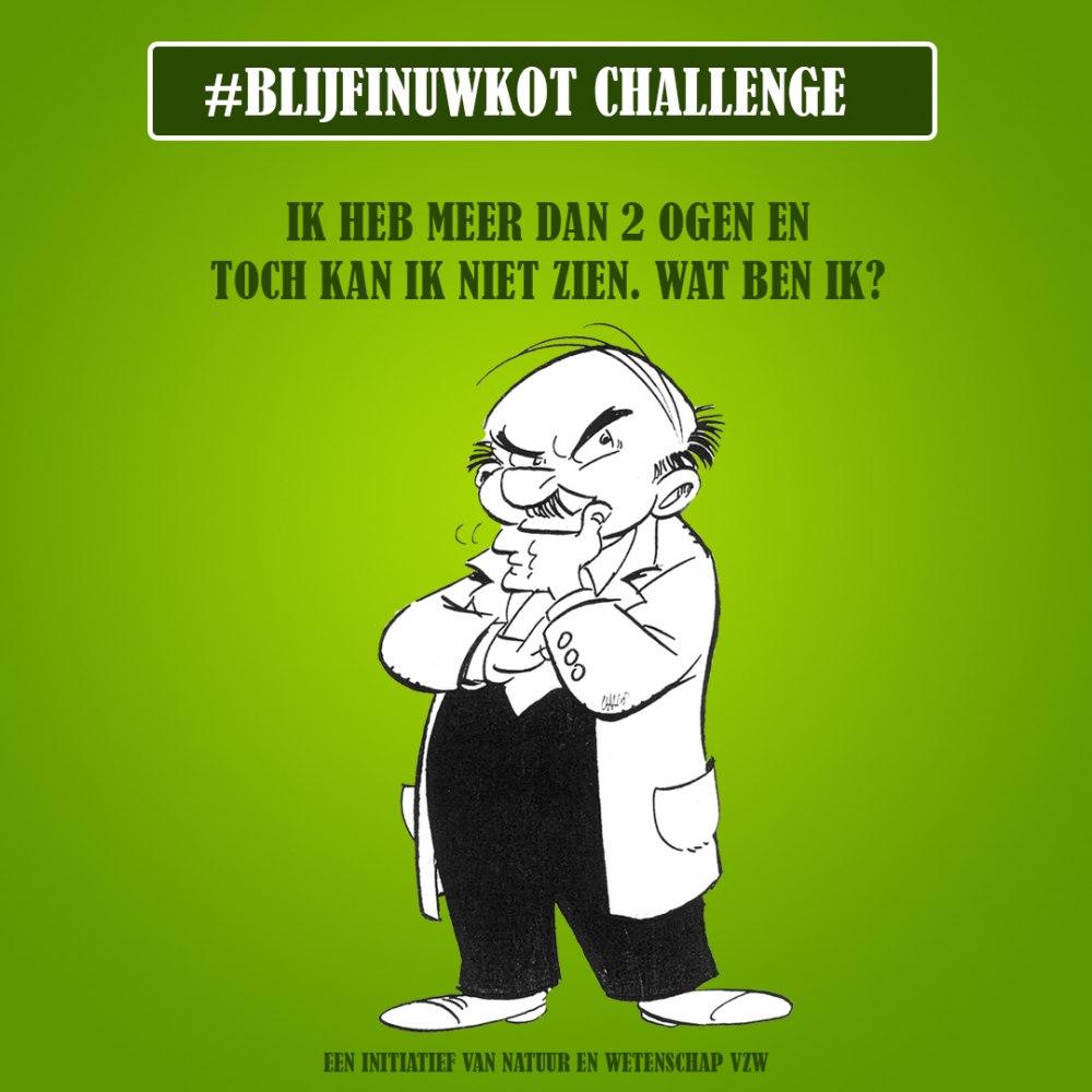 challenge 3 juni