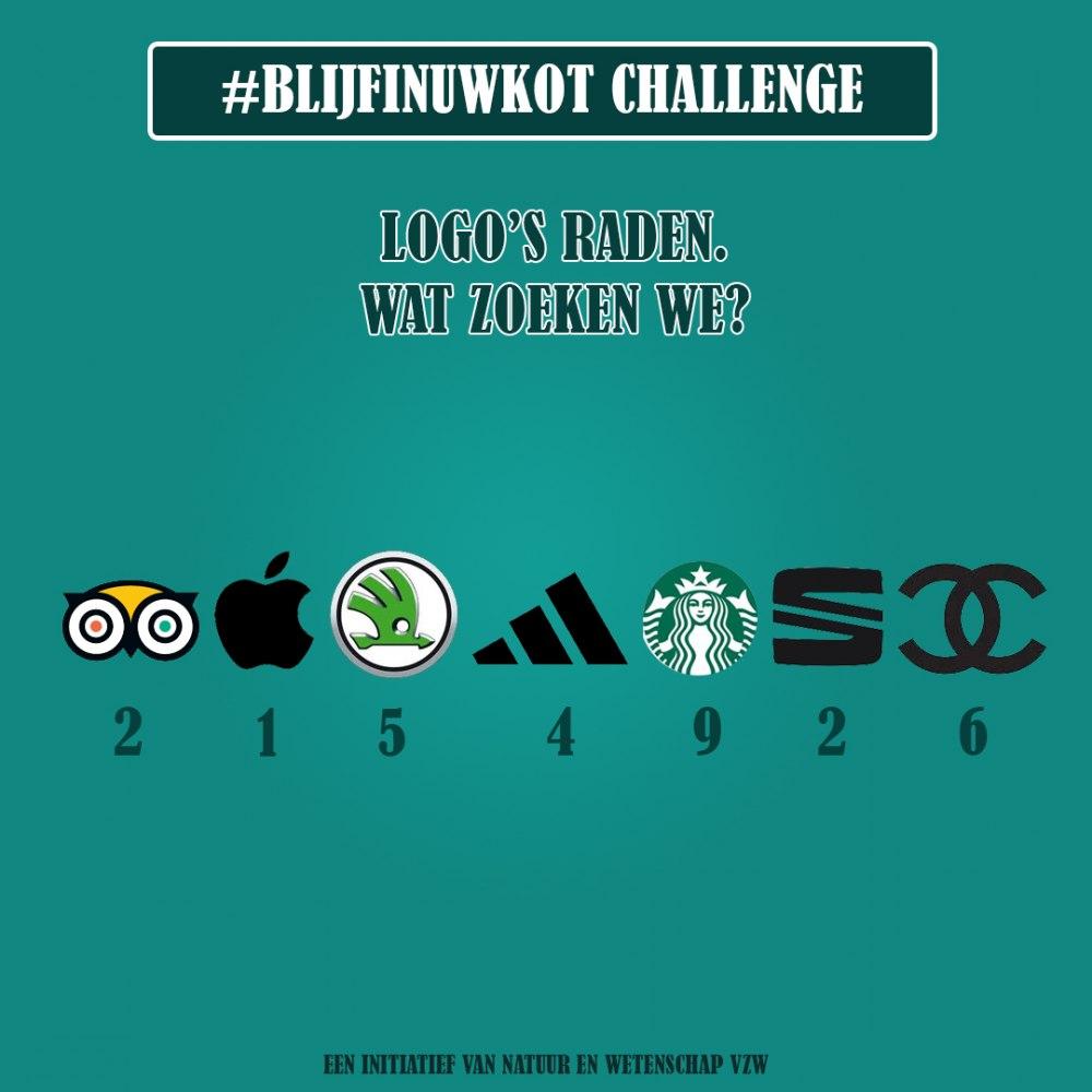 challenge 9 juni 2020