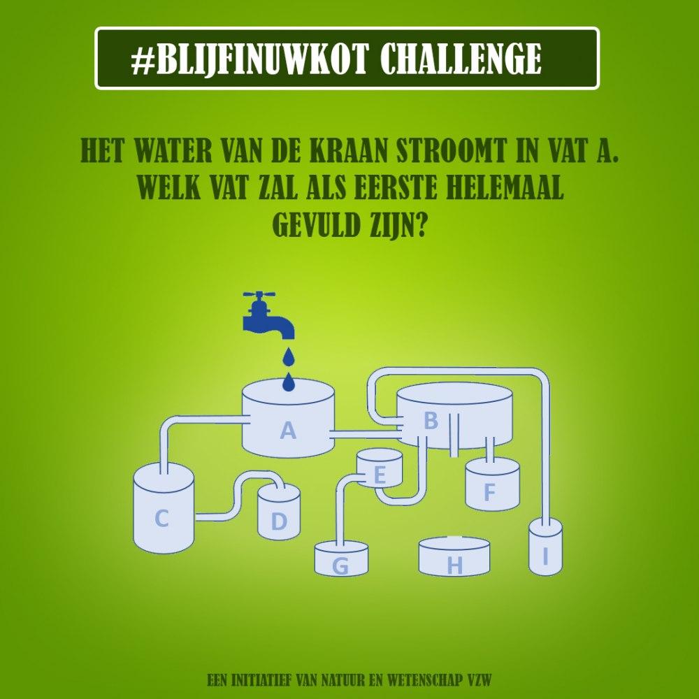 challenges 15 juni