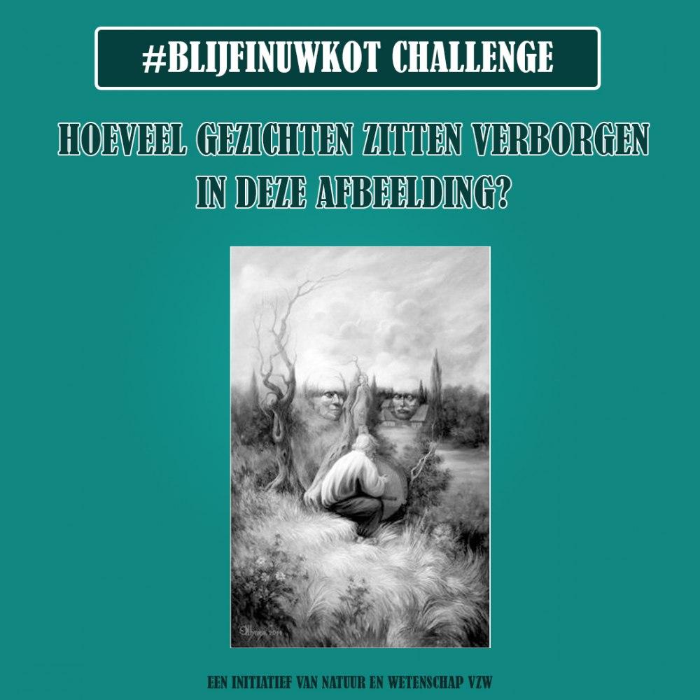challenge 15 mei1