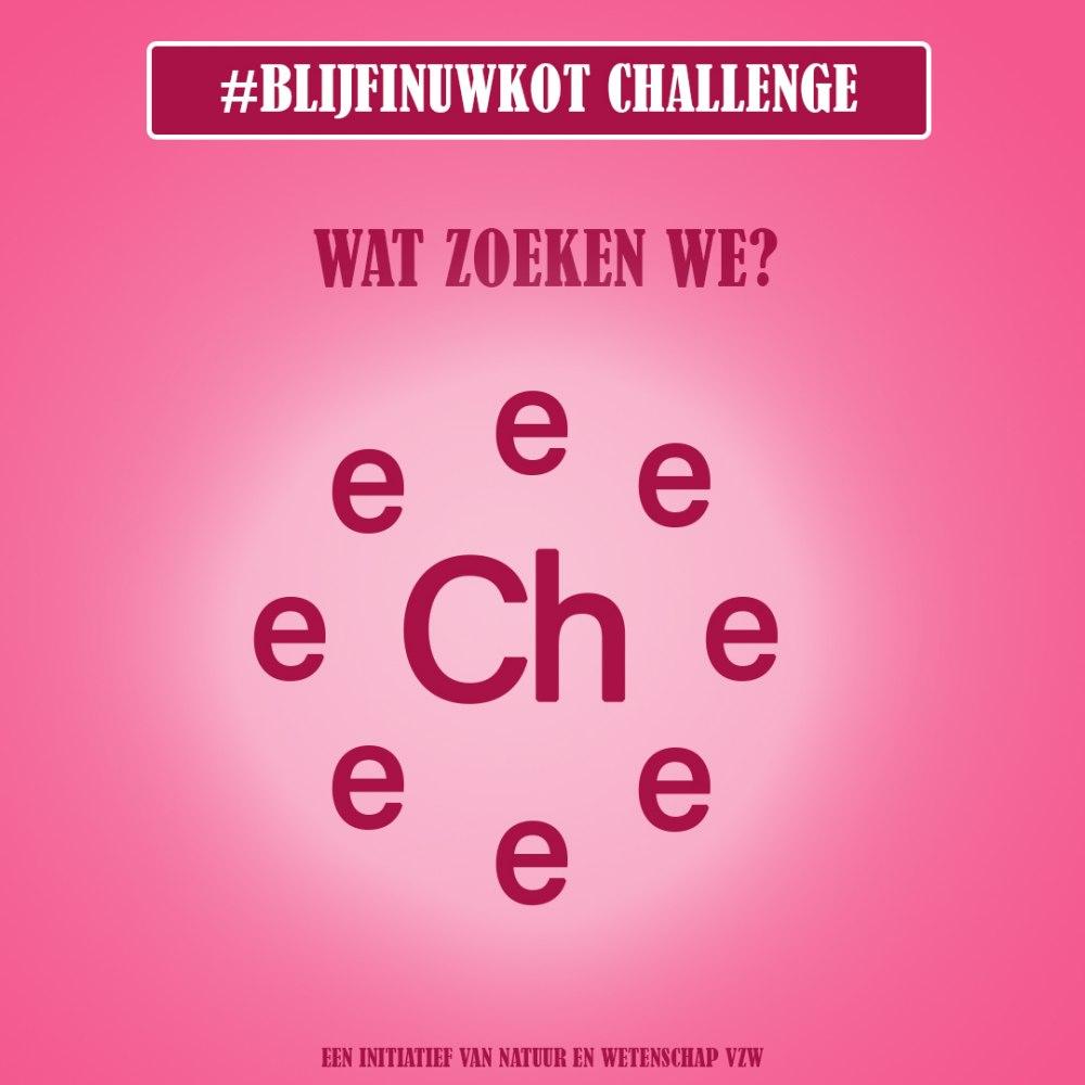 challenge 24 mei