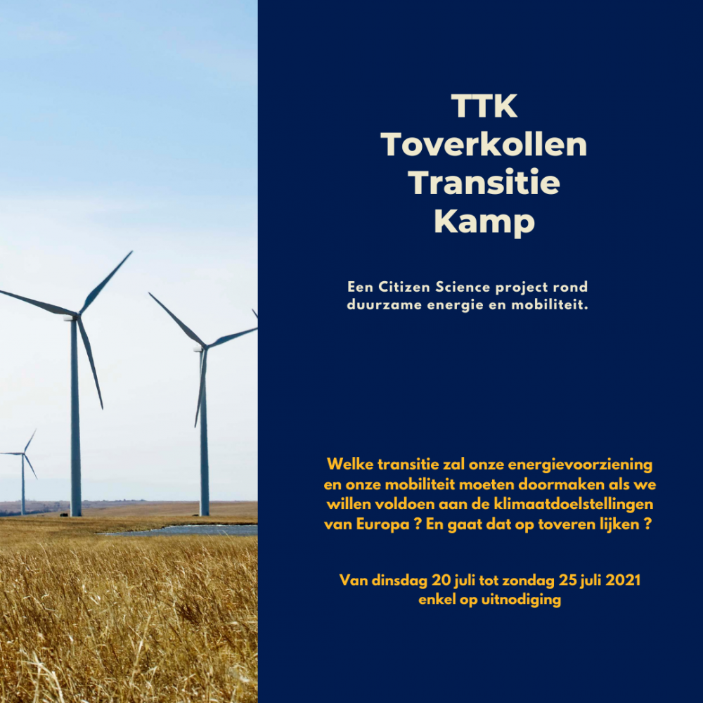 TTK Toverkollen Transitie Kamp